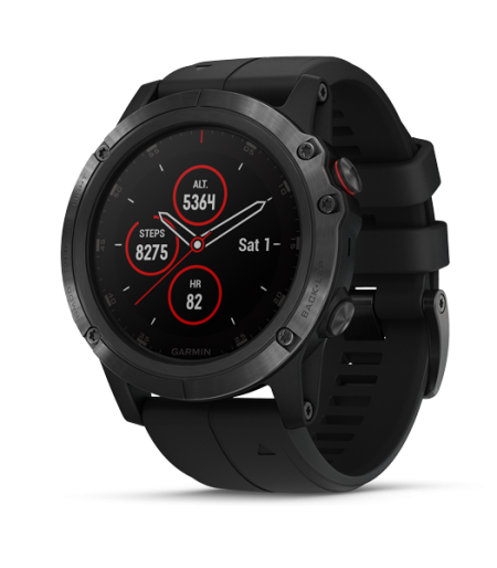 Garmin fēnix® 5X Plus