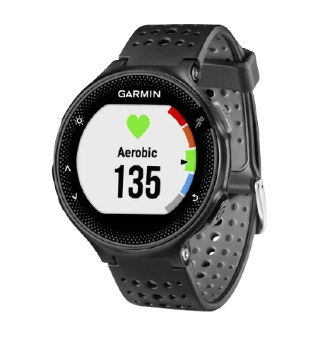 Garmin Forerunner® 235 Part Number-010-03717-7E
