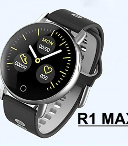 North Edge R1MAX(ECG)