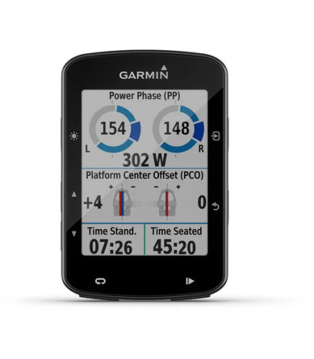 Garmin Edge® 520 Plus Part Number 010-02083-34