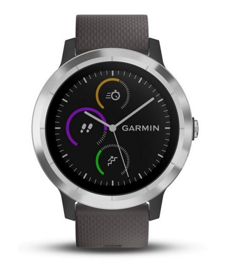 Garmin vívoactive 3 Element Part Number- 010-01769-A4