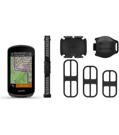 Garmin Edge® 1030 Plus Bundle Part Number 010-02385-07