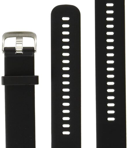 Garmin vívoactive® 3 ACCESSORY BAND, Black  Part Number-010-12561-23