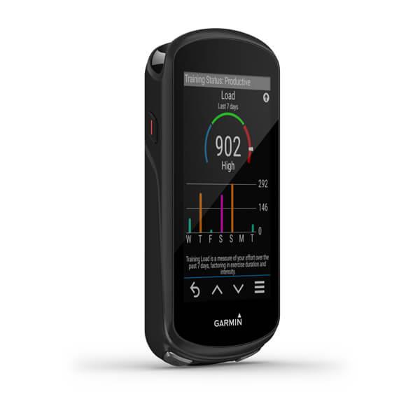 Garmin Edge® 1030 Plus Bundle Part Number 010-02385-07