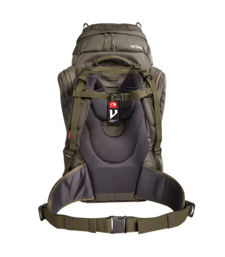 Tatonka Brand Backpack Akela 45 Olive