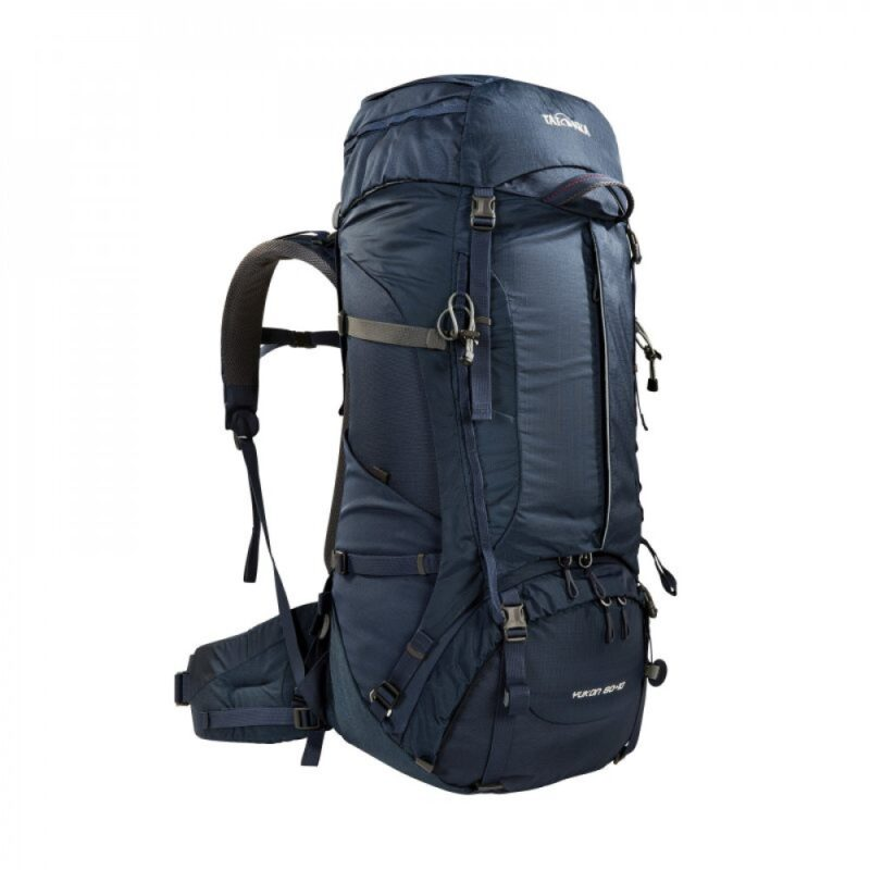 Tatonka Brand Yukon 60 Plus 10 Navy