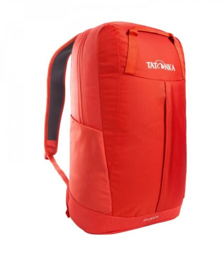 Tatonka Brand City Pack 20 Red Orange