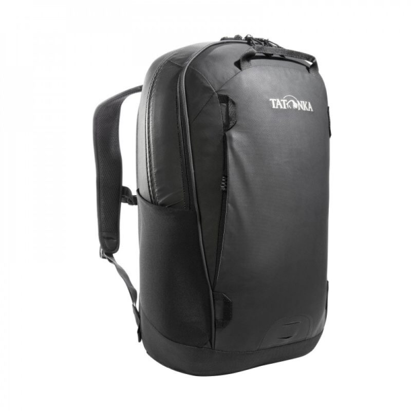 Tatonka Brand City Pack 25 Black