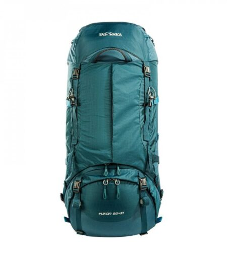 Tatonka Brand Yukon 50 Plus 10 Teal Green