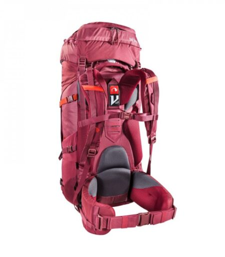 Tatonka Noras 55+10Ltr Women Trekking Bag Bordeaux Red
