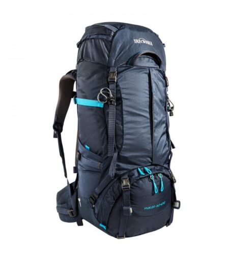Tatonka Brand Yukon 50 Plus 10 Woman Navy