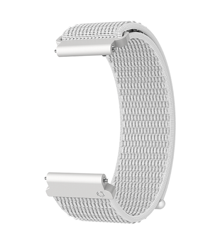 Coros Combo Offer (Coros Pace 2 White Watch+ Band+ POD)